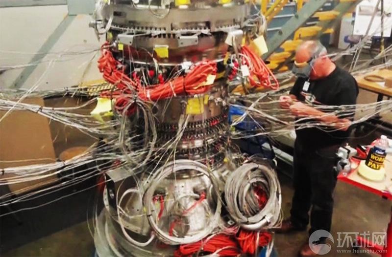 高清:美国第六代战机发动机将於2013年开始进行测试