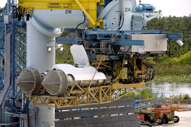 高清:世界最先进f-135航空发动机实验过程【4】