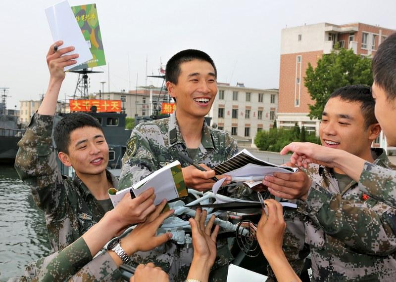 中国梦为主题的格言
