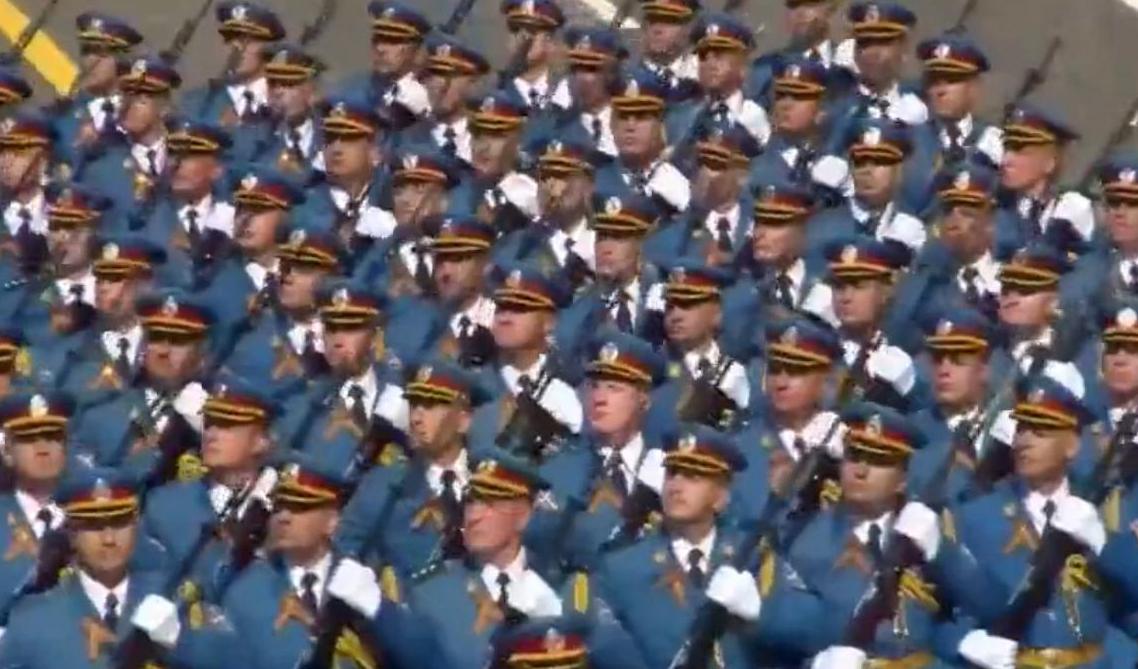塞尔维亚武装力量仪仗队