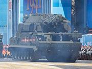 """""""道尔-M2""""防空导弹系统"""