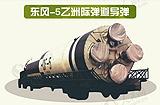 现役国产新型导弹强在哪里