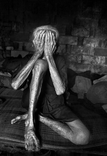 """二戰日軍中國慰安婦影像:""""因為我漂亮 他們沒殺我"""""""