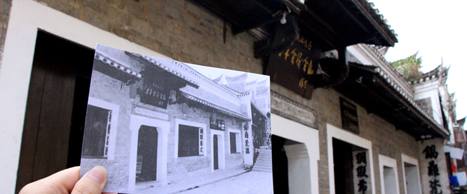红军入黔第一城 长征魅力初体验
