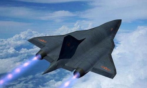 专家:中国研制战略轰炸机正是时候 有丰富技术储备