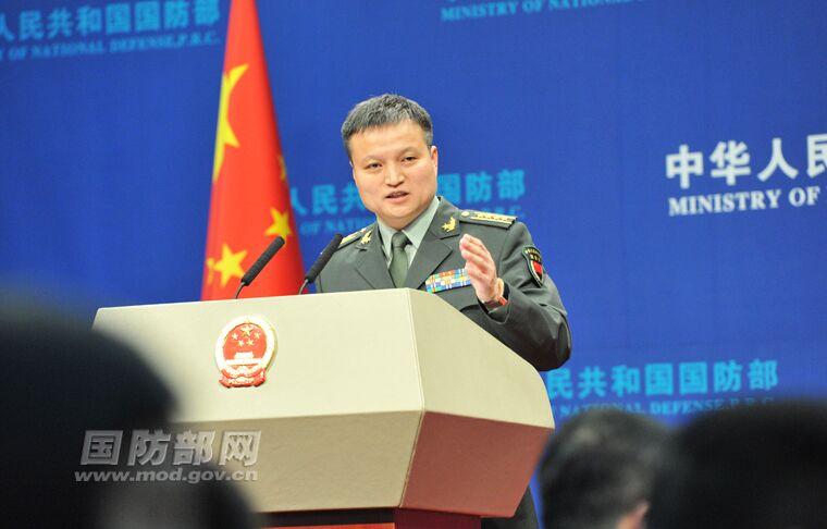 陆军调整组建13个新的集团军 国防部公开番号