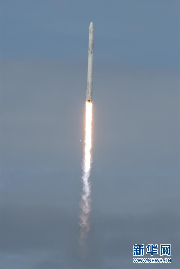 高清:中国独立设计实验首次飞向国际空间站【2】