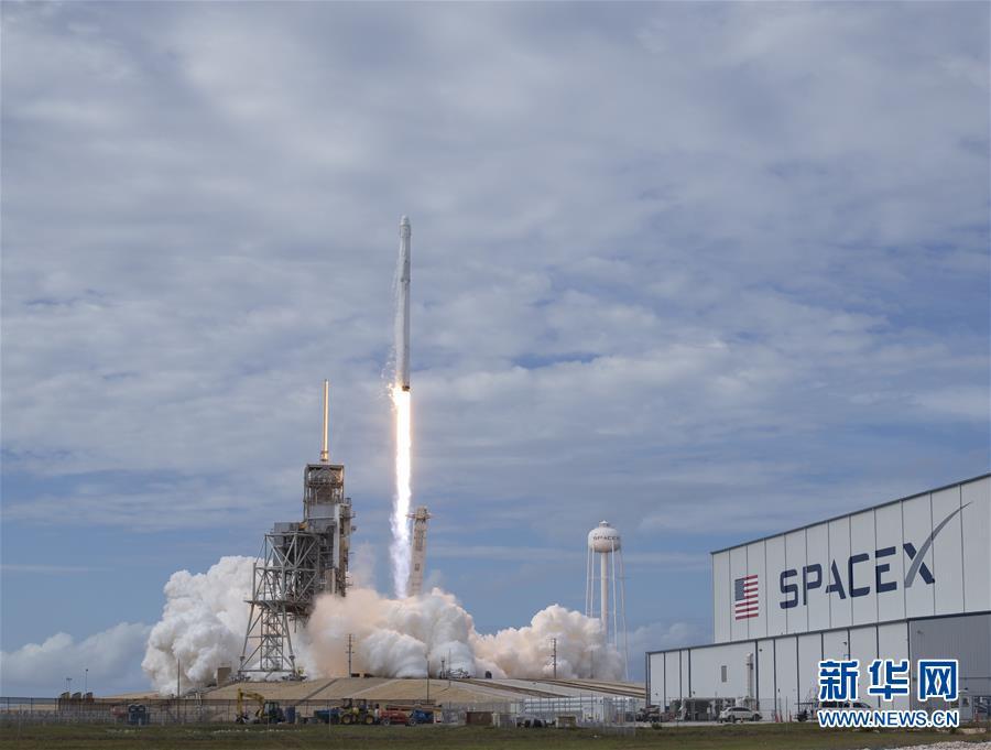 高清:中国独立设计实验首次飞向国际空间站【4】