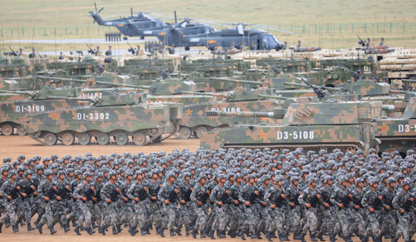 改革强军两周年:人民军队全面重塑浴火重生cf新年广场遁地教程