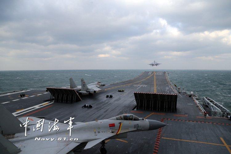 专家:辽宁舰低调远航紧贴实战体现突然性隐蔽性情侣去死