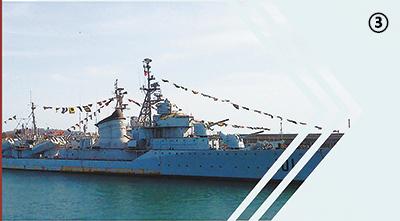 犁波三十载 三代战舰情——我和人民海军驱逐舰的故事