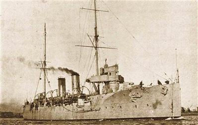 重建后的北洋水师之命运