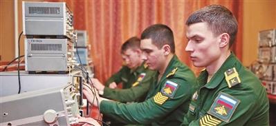 俄拟借助新系统选拔军官