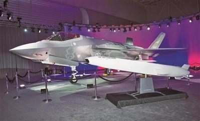 日本订购JSM反舰导弹实施隐身突防