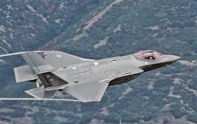 美土战机订单背后的角力