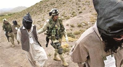国际刑事法院检察官指责美军在阿富汗犯下战争罪