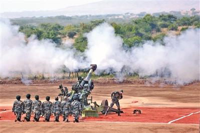 印度国产劣质弹药成为陆军可怕梦魇