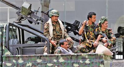 也门危机持续升级
