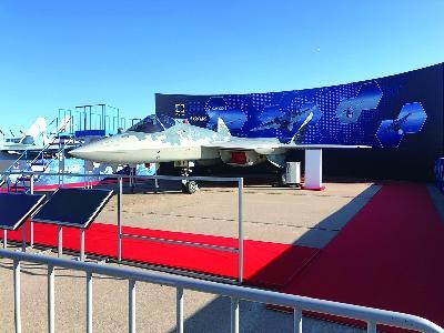 """苏35或苏57?土耳其被踢出F35项目后用谁当""""备胎""""?"""