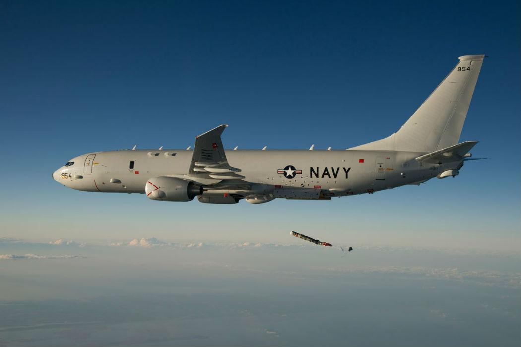 美媒:中国欲在航母上部署反潜无人机令美潜艇不再无敌