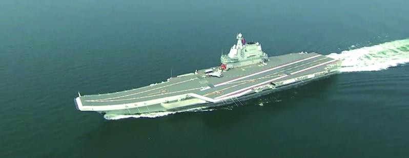 首艘国产航母将部署三亚?中国军方这样回答