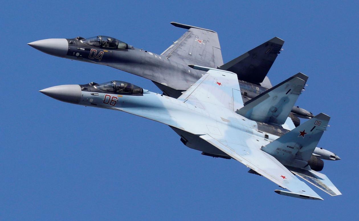 南昌工程学院电子支付平台印尼驻俄大使:印尼希望尽快接收苏-35战斗机