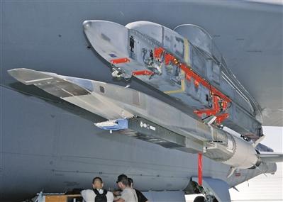 俄媒质疑美高超音速武器计划