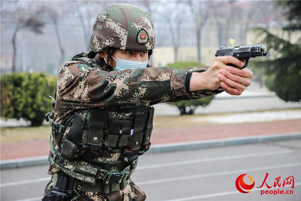 """阳春三月,不负好时光,让战斗力从春天开始""""发芽""""【4】"""
