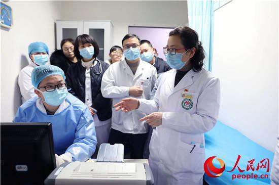 四川陆军预备役某师助力地方打好疫情防控阻击战