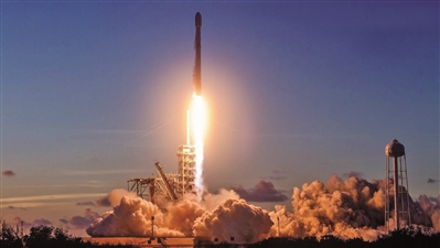 美太空军加速提升作战力量专家:美谋求太空霸权