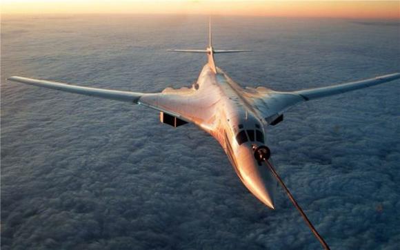 先进武器横空出世俄全面提升打击力量体系
