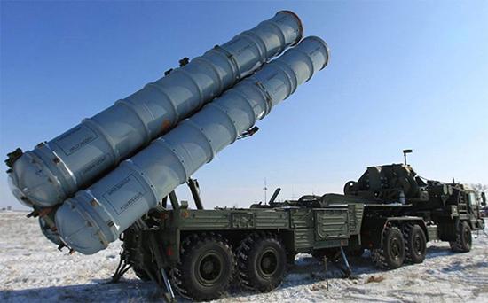 俄S-500防空导弹试验成功有何重要意义?