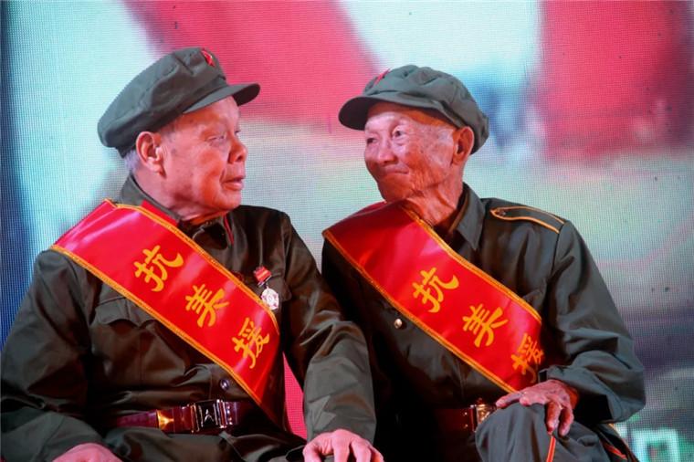 """""""中国人民志愿军抗美援朝出国作战70周年""""纪念章将颁发刘冬微博"""