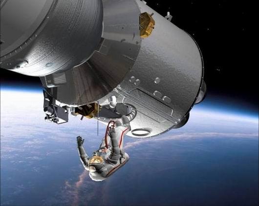 航天科技靓明星 角逐天疆竞风流