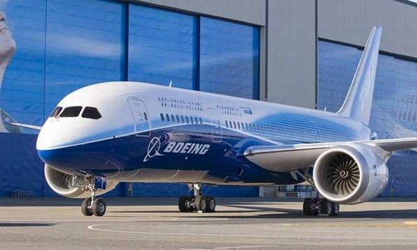 阿联酋航空公司考虑放弃购买百架波音787飞机