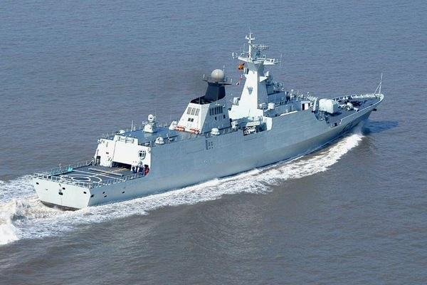 外刊称俄罗斯北方设计局参与了中国054a型导弹护卫舰
