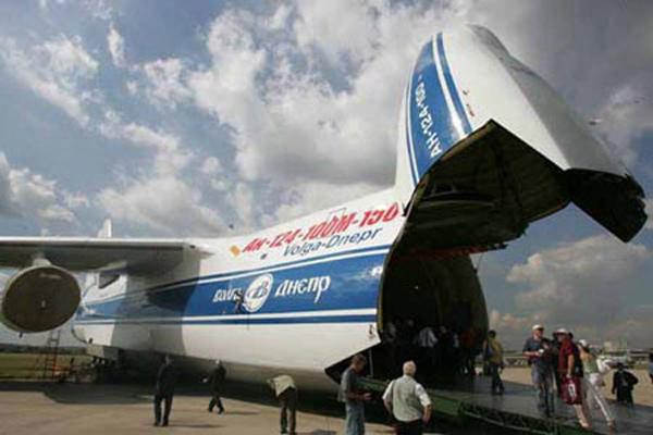中俄或合研大飞机 取代波音737和空客a320