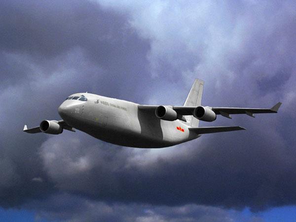 平可夫称,其从乌克兰安东诺夫飞机制造公司得到的消息称,乌克兰与