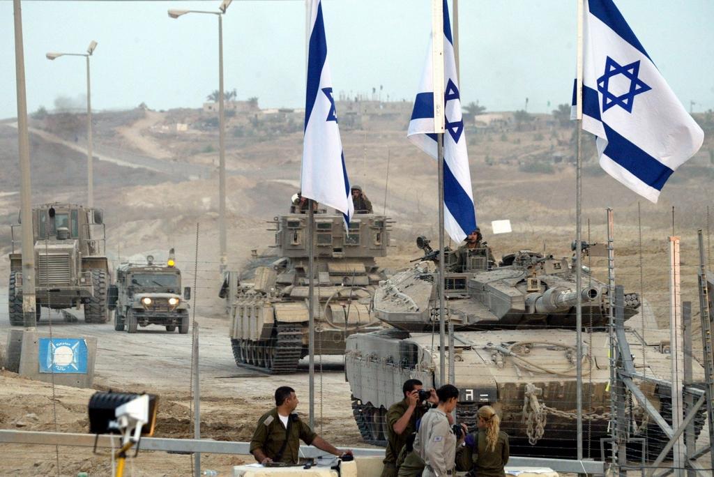 以色列屠城加沙真假_