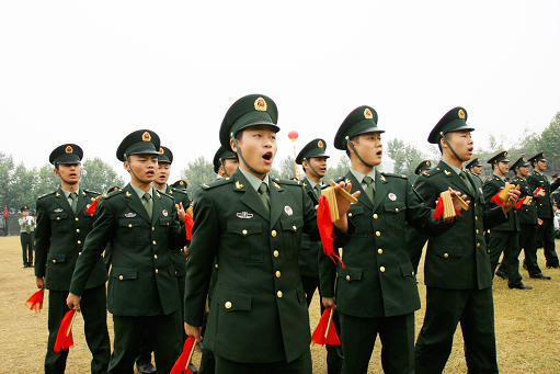 军人某部注重培育特色文化运用核心二炮价值观永久情趣内衣在线播放图片