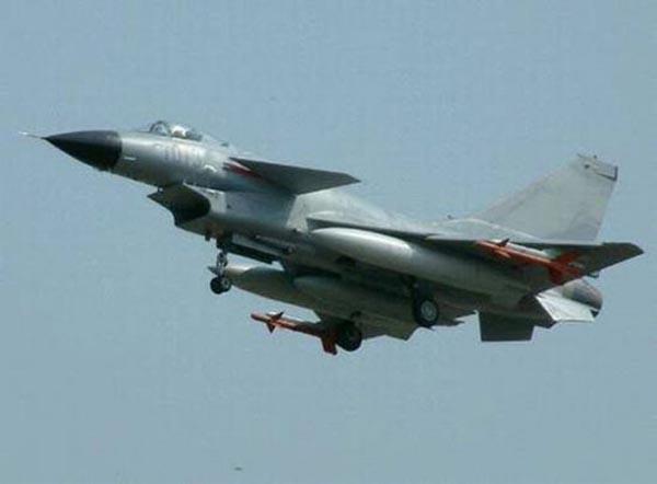 解析:中国空军超日,瞬间打败日本已成为现实 -  红杏 - 红杏