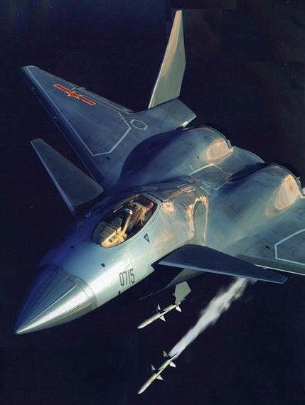 平可夫揭露中国根本无能力在近期试飞第五代战机 - xqhhyd88 - 深度男人