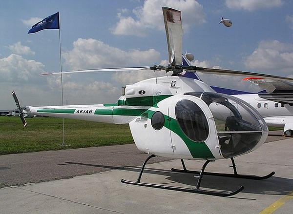 """""""阿可代""""新一代轻型直升机"""