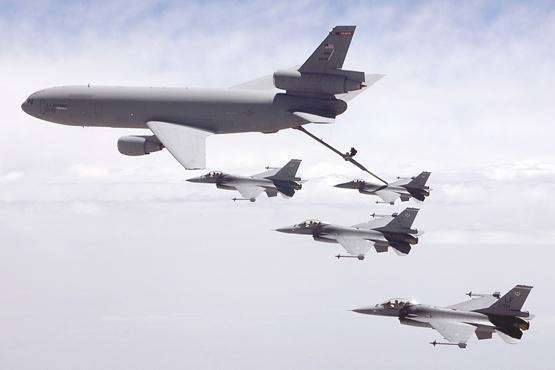 武器越先进,台湾越没安全