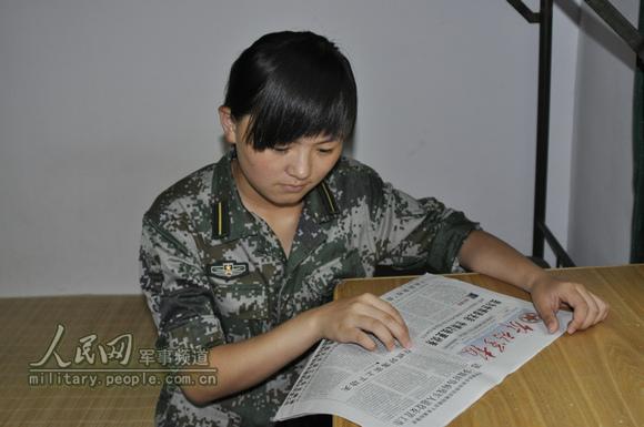安徽蚌埠第一美女蚌埠坦克学院军人训练感人图片安徽