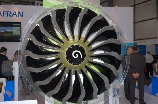 中国 大飞机/LEAP/X1C型航空发动机