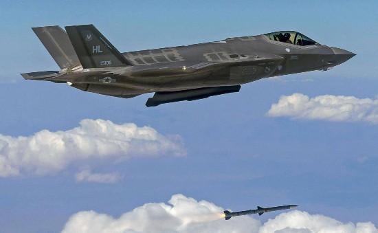 美國批准向希臘出售20架F