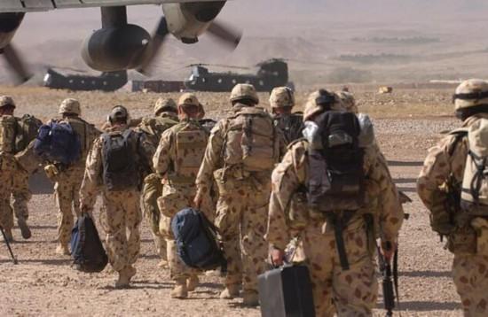 澳军被曝出3周内有9名士兵自杀
