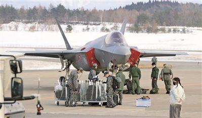 美日军事装备合作问题频发