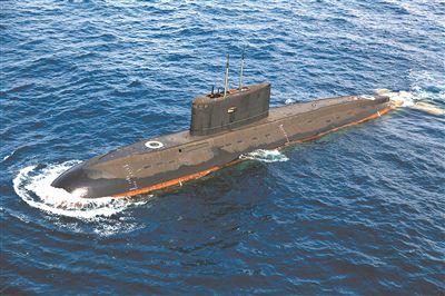 """一位潜艇老兵的""""深海之路"""""""